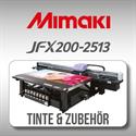 Bild für Kategorie Mimaki JFX200-2513 Zubehör