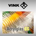 Bild von Acrylglas GS - Transparent