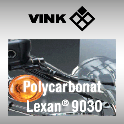 Bild von Polycarbonat Lexan® 9030 Indoor Transparent