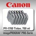 Bild von PFI-1700  Pigmenttinte, 700 ml