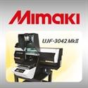 Bild von Mimaki UJF-3042 MKII EX