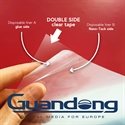 Bild von Double Side Clear Tape (für One Way Vision PET)